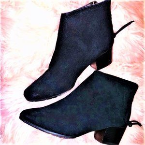 KENNETH COLE REACTION 'Pil Age' Ankle Boots